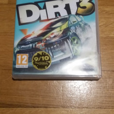 PS3 Dirt 3 - joc original by WADDER - Jocuri PS3 Codemasters, Curse auto-moto, 12+, Multiplayer