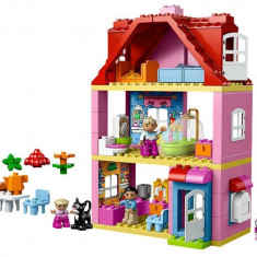 LEGO DUPLO - CASA DE JOACA