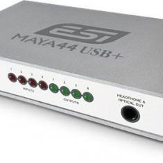 Placa sunet pentru Dj ESI Maya 44 USB Altele