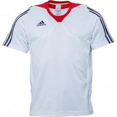 Tricou adidas 46-48EU/XXL -produs original- IN STOC, Culoare: Alb, Tricouri, Alergare