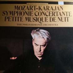 Disc vinil - Mozart - Karajan