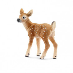 Figurina Animale Schleich Pui De Cerb De Virginia