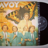 Disc vinil SAVOY - Ultimul romantic 2 (ST - EDE 03331) - Muzica Pop electrecord