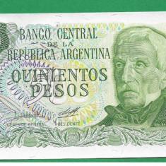 = LOT 0011 - ARGENTINA - UNC - NECIRCULATA =, An: 2017, America Centrala si de Sud