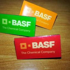 INSIGNE BASF - Insigna, Europa