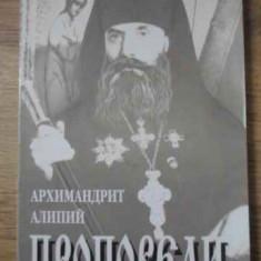 Predici (in Lb. Rusa) - Arhimandrit Alipii, 396529 - Carti ortodoxe