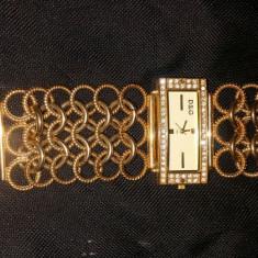 Ceas inedit Dolce & Gabbana - Ceas dama Dolce & Gabbana, Mecanic-Automatic