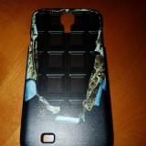 Husa Samsung Galaxy S4 - Husa Telefon, Samsung Galaxy S3, Maro