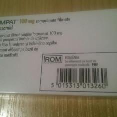 Vimpat 100 mg