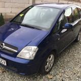 Opel Meriva1.7 cdti, An Fabricatie: 2004, Motorina/Diesel, 204351 km, 1686 cmc