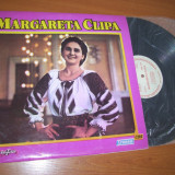 MARGARETA CLIPA disc vinil LP vinyl pick-up pickup - Muzica Populara