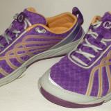 Adidasi usori MERRELL originali Vibram, deosebiti (37.5) cod-445301 - Incaltaminte outdoor, Marime: 39, Semighete, Femei