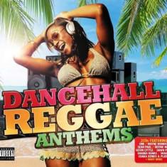 V/A - Dancehall Reggae Anthems ( 3 CD ) - Muzica Reggae