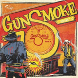 V/A - Gunsmoke 1 & 2 ( 1 CD ) - Muzica Blues