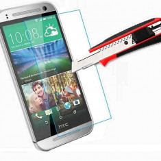 Folie protectie sticla HTC One M8 mini 2 - Folie de protectie