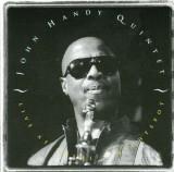 John Handy -Quintet- - Live At Yoshi's Nightspot ( 2 CD )