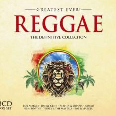 V/A - Greatest Ever Reggae ( 3 CD ) - Muzica Reggae