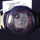 Ceas cronograf digital CASIO pentru barbati Nou Sigilat la Superpret, Sport, Quartz