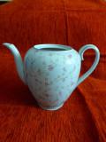 Ceainic/cafetiera din portelan Bavaria Schumann 1945, marcaj  (vaza sau decor)