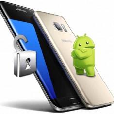 Decodare retea Samsung Galaxy S7 / S7 Edge - Decodare telefon