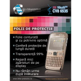 Olympus E500 folie de protectie (set 2 folii) 3M CV8