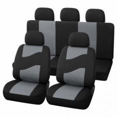 Huse Scaune Auto Mercedes Viano Rider 11 Bucati - Husa scaun auto