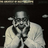 Dizzy Gillespie - Greatest of Dizzy.. ( 1 CD )