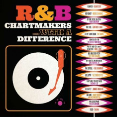 V/A - R&B Chartmakers With A.. ( 1 CD ) - Muzica R&B