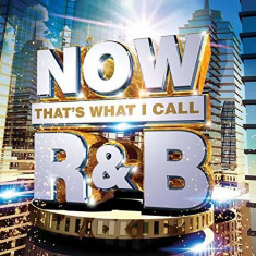 V/A - Now That's What -R&B ( 3 CD ) - Muzica R&B