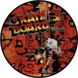 V/A - Skate Board 3 V.2 -Pd- ( 1 VINYL ) - Muzica Dance