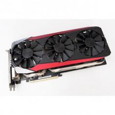 Placa video Asus Radeon R9 390X Strix - Placa video PC AMD