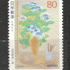 Japonia.1996 Saptamina filateliei-Pictura  KJ.102