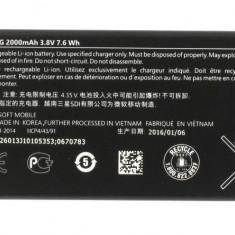 Acumulator Microsoft Lumia 650 lumia 650 dual sim BV-T3G original, Li-ion