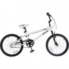 Bicicleta pentru baieti BMX Zinc Honor, 20 inch - Bicicleta copii