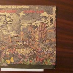 PVM - Disc vinil comunist ELECTRECORD pentru copii