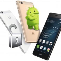 Decodare retea Huawei P9 / P9 Lite / P9 Plus - Decodare telefon