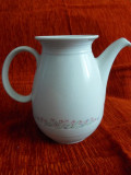 Cafetiera/ ceainic din portelan Selmann Weiden Bavaria