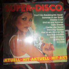VINIL SUPER DISCO LOTX - Muzica Rock & Roll Altele