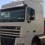 Dezmembrez cap tractor DAF XF 105 - Dezmembrari camioane