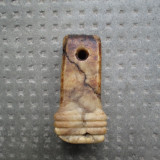 Pristolnic vechi de piatra