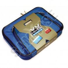 *** NOU *** Geanta Base XX, Laptop, Notebook 11.6 inch Albastru**