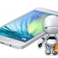 Decodare retea Samsung Galaxy A3 - Decodare telefon