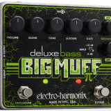 Electro-Harmonix Deluxe Bass Big Muff Pi - Efect Chitara