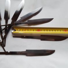 Lama Cutit 10, 5 cm Mora - 55 lei - Briceag/Cutit vanatoare