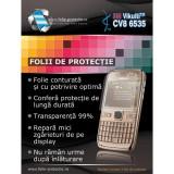 Olympus E520 folie de protectie (set 2 folii) 3M CV8
