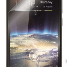 Folie protectie Vodafone Smart 4 power transparenta - Folie de protectie