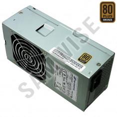 Sursa FSP GROUP, FSP300-60GHT 80+ MINI, Certificare 80+, SATA, Molex, PFC ACTIV - Sursa PC, 300 Watt