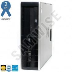 Calculator HP 6005-PRO SFF AMD B26 3.2GHz, 4GB, 160GB, ATI Radeon HD4200, DVD-RW - Sisteme desktop fara monitor HP, AMD Athlon II, Peste 3000 Mhz, 100-199 GB, AM2