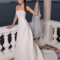 Rochie de mireasa Divina Sposa