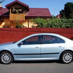Peugeot 607, An Fabricatie: 2001, Motorina/Diesel, 2198 cmc, 230000 km